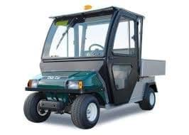 Picture of 2001-2003 - Club Car - Carryall industrial trucks - E (102189911+)