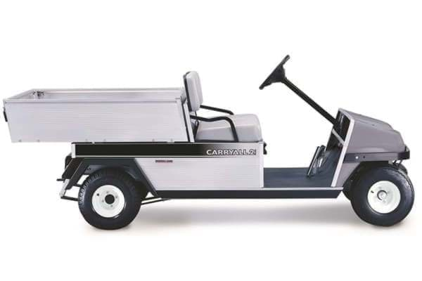 Picture of 1993 - Club Car - Carryall 1, 2 - G&E (101710704)