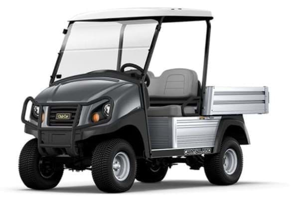 Picture of 2020 - Club Car - Carryall 500/550 - G&E (86753090011)