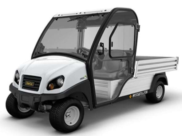 Picture of 2017 - Club Car - Carryall 510/710 LSV - E (105342106)
