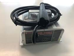 Picture of CHARGER, ON BOARD, 48V/17A, 120V