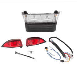 Picture of GTW Light Kit, Halogen CC Precedent
