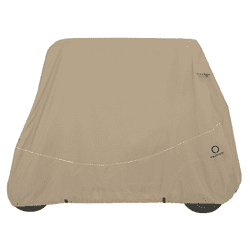 Picture of Storage Cover 4-Passenger short tops