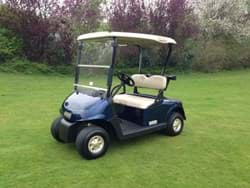 Picture for category Golf carts | 2 seaters