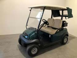 Picture of Used - 2016 - Electric - Club Car Precedent - Green (Refurbished)
