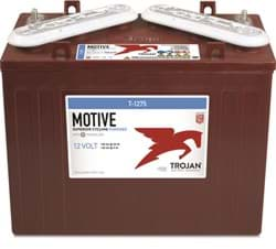Picture of Trojan T1275 - 12 Volt Deep Cycle Battery