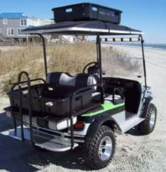 Picture of Cargo Caddie (universal)