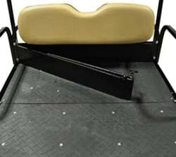 Picture of Expandable Cargo Bed, now you can have your seat and a cargo box too!