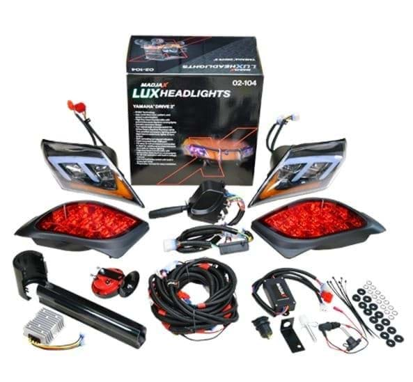 Picture of MadJax LUX Headlight Kit
