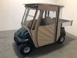 Picture of Used - 2014 - Electric - Club Car Precedent - Green (Refurbished)