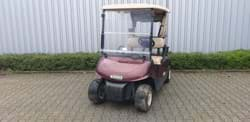Picture of Used - 2014 - Electric - E-Z-Go Rxv - Burgandy