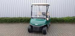 Picture of Used - 2017 - Electric - E-Z-GO Rxv - Green