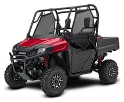 Picture for category Honda Pioneer 700