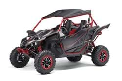 Picture for category Yamaha YXZ