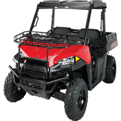 Picture for category Polaris Midsize Round Tube Ranger