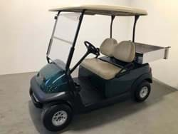 Picture of Used - 2017 - Electric - Club Car Precedent - Green (Refurbished)
