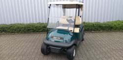 Picture of Used - 2018 - Electric - Club Car Precedent - Green