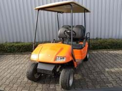 Picture of Used - 2006 - Electric - Suzhou 2+2 seater - Orange