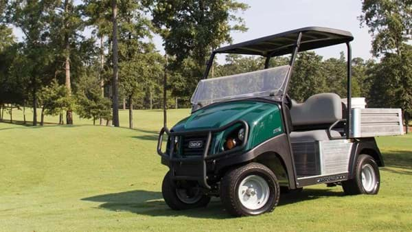 Picture of 2021 - Club Car, Carryall 300 - Gasoline & Electric (86753090057)