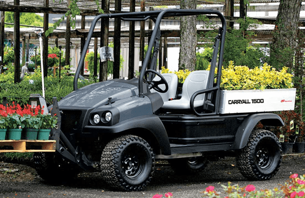 Picture of 2020 - Club Car, Carryall 1500, 1700, XRT 1550, 1550 SE - Gasoline and Diesel (86753090021)