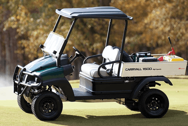Picture of 2019 - Club Car, Carryall 1500 2WD - Gasoline (105355010)