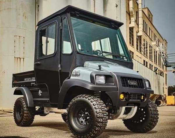 Picture of 2020 - Club Car, Carryall 1500 2WD - Gasoline (86753090019)