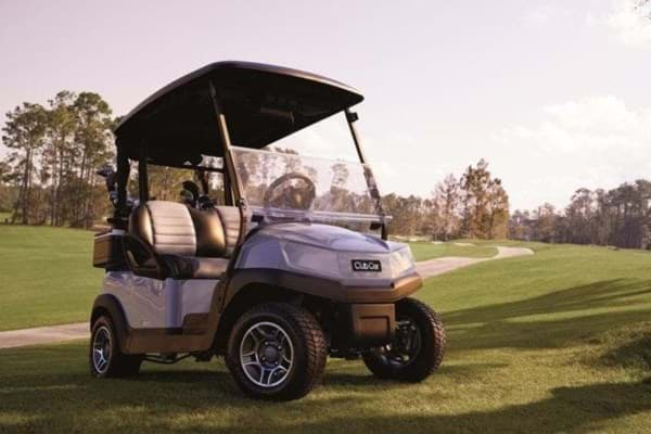 Picture of 2020 - Club Car, Tempo connect & 2+2 - Lithium-Ion (86753090031)