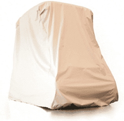 Picture of STORAGE COVER 2-PASSENGER lifted IVORY