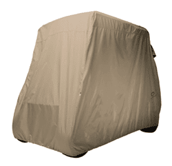 Picture of Storage cover 4-Passenger long roof Light Khaki