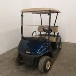 Picture of Used - 2018 - Electric - EZGO RXV - Blue