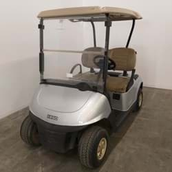 Picture of Used - 2016 - Electric - E-Z-GO Rxv - Silver