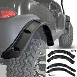Picture of Gtw Fender Flares
